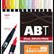 ABT 24色ベーシック