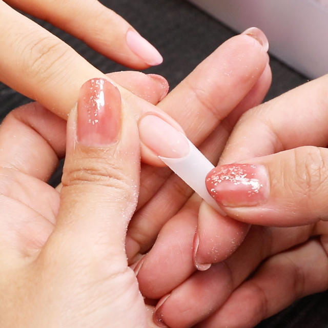 Conquer Nail Artist Skills Package: Certification Level 2