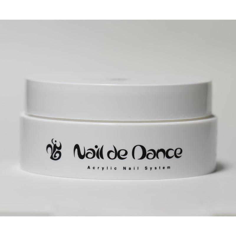 Nail de Dance パウダー アイスクリア 57g