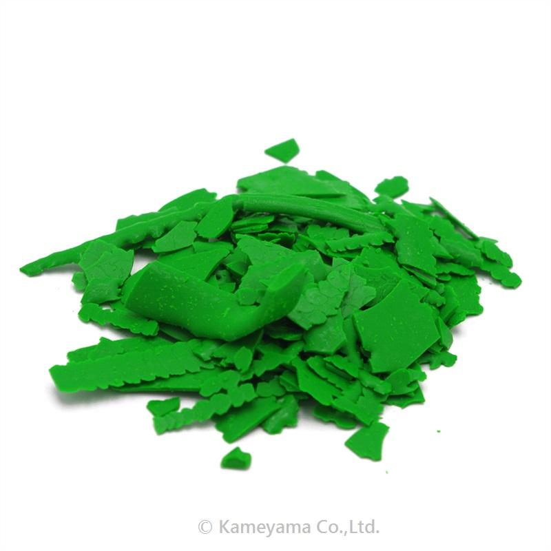 蛍光顔料 グリーン 10g