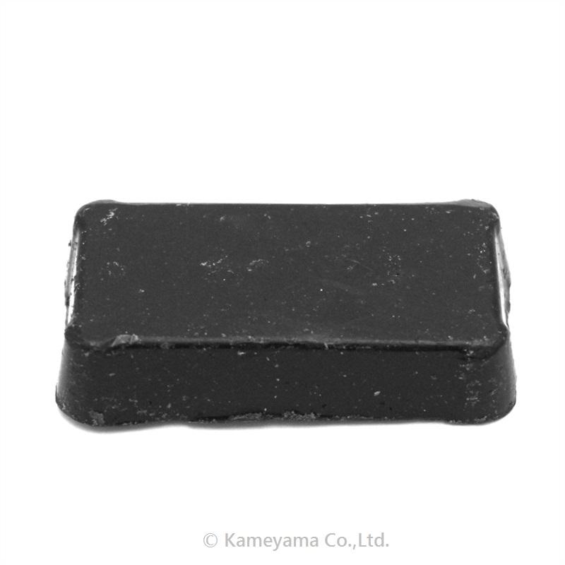 固形染料 バーガンディー (1ブロック)
