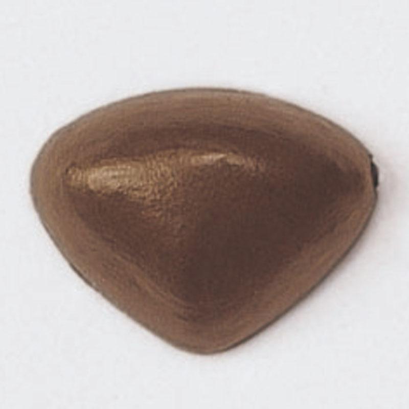 ハマナカ あみぐるみ鼻 4.5mm 茶色