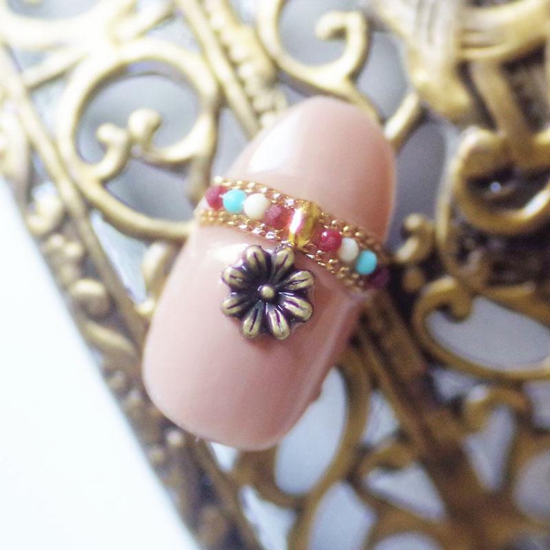 編織手環造型
