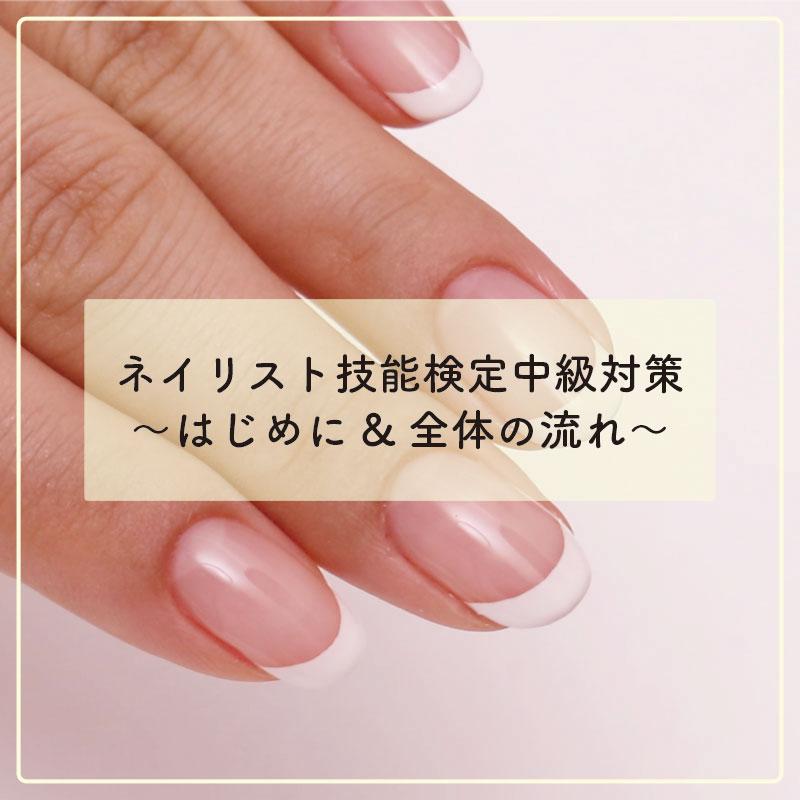 Conquer Gel Nail Skills Certification Intermediate Level: Part 7