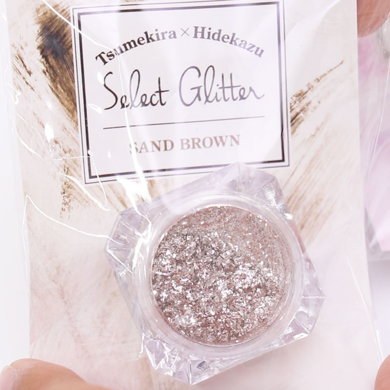 Select Glitters