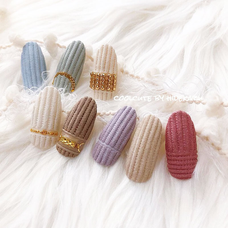 Volume Knit