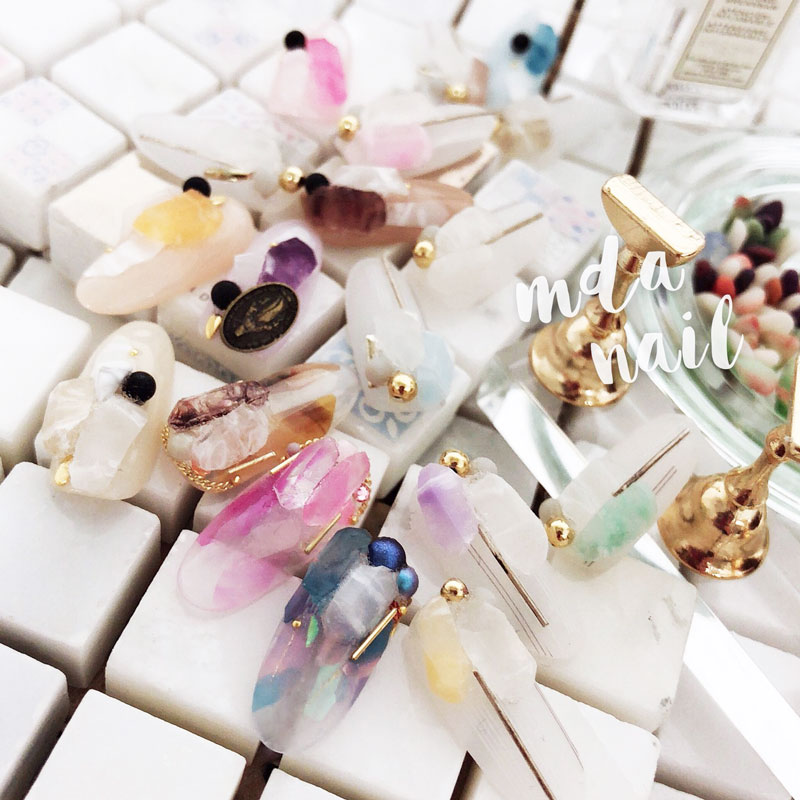 Handmade Crystal