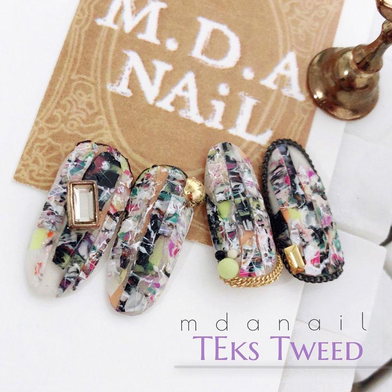 TEks Tweed