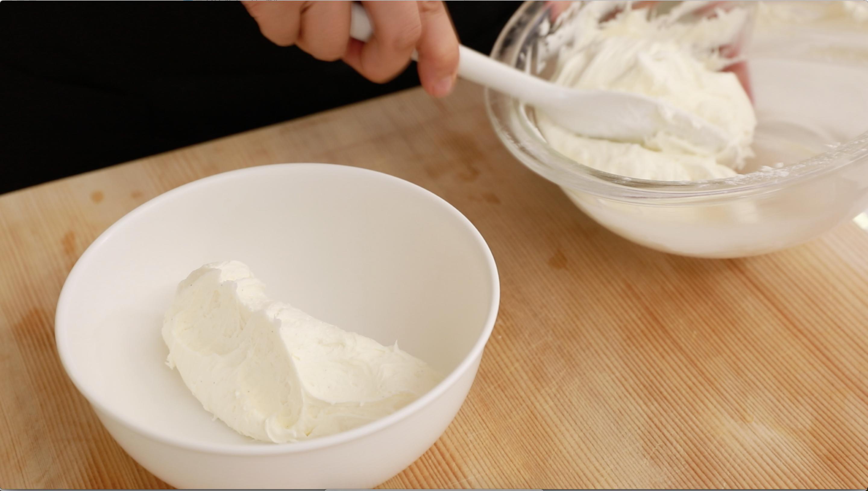レシピ バター クリーム バタークリーム