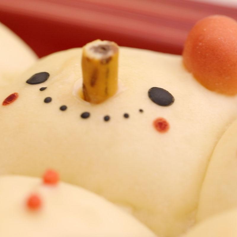 02 3d snowman square 02