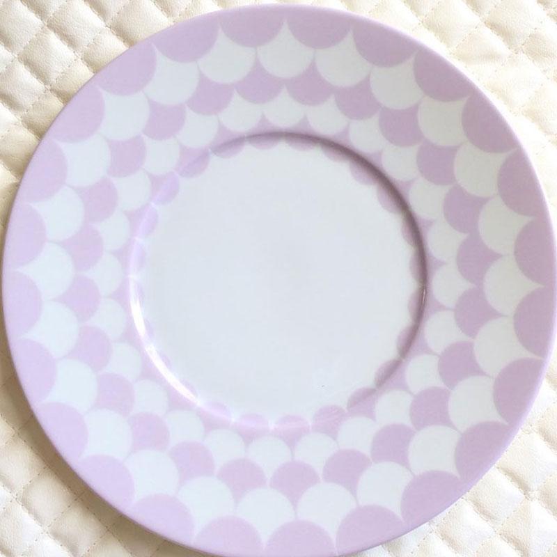 Échelle Cut Plate