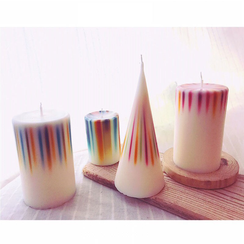 Spectra Candle