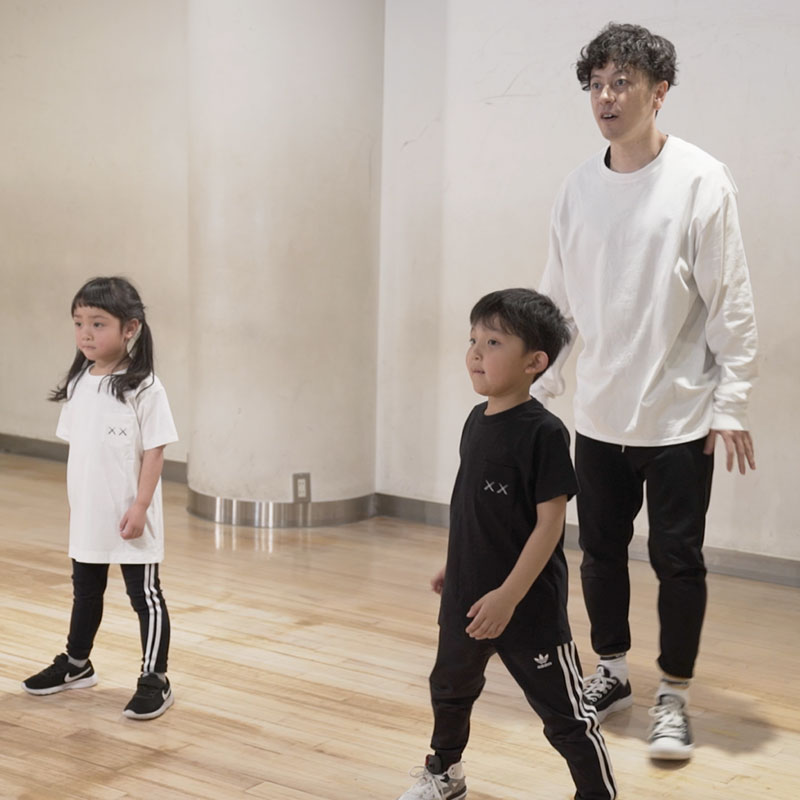 【Adcanced】avex Kids Dance Lesson! Get better while having a blast!
