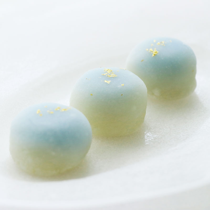 Uirō Rice Cake (Summer Night)