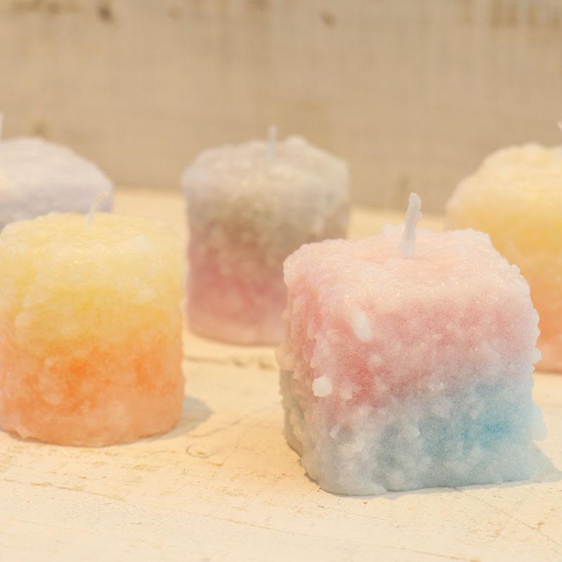 Gradation Candles②