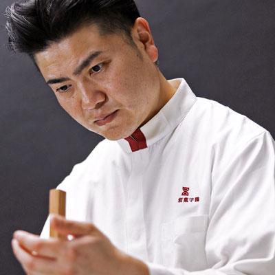 Toru Tsuchie