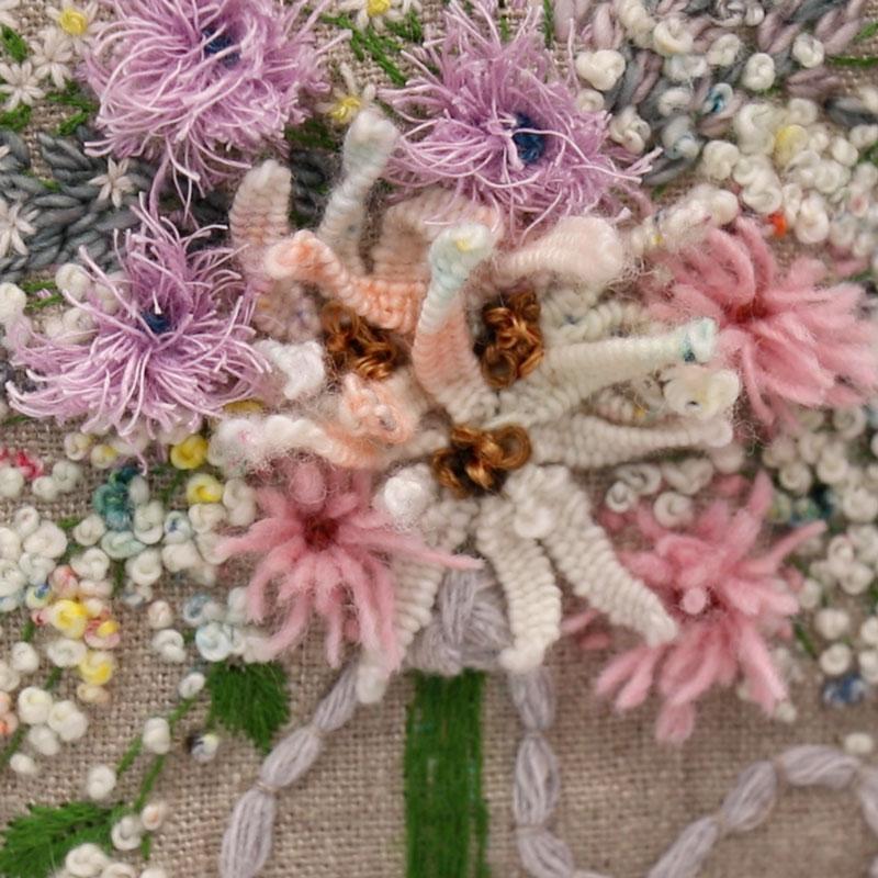 【韓国語音声】【日本語字幕】Flower Bouquet Day.4