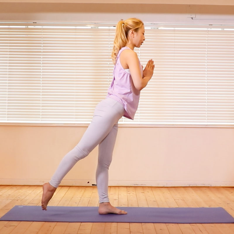 Yoga to Get a Flatter Belly