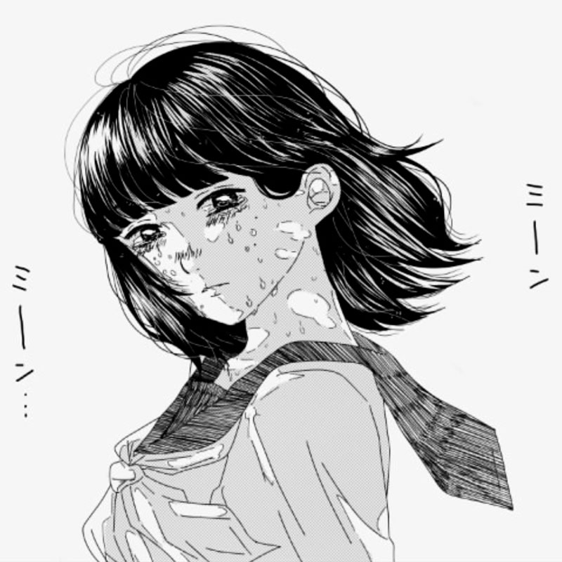 How to Draw Black-haired Girl Day.3