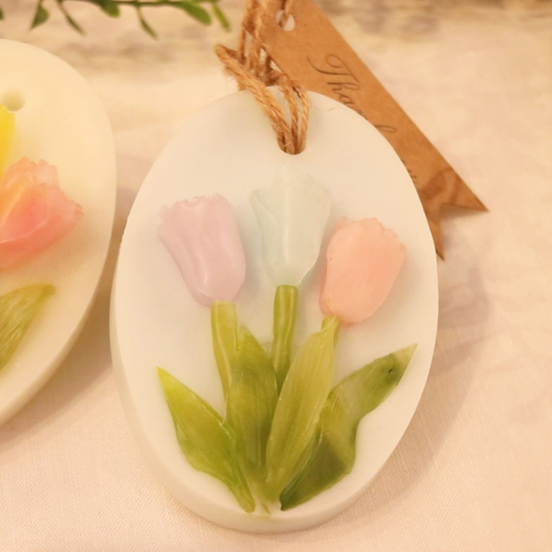 Tulip Sachet