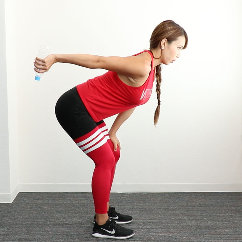 Mile-long Leg Exercises You Can Do at Home Twice a Week!