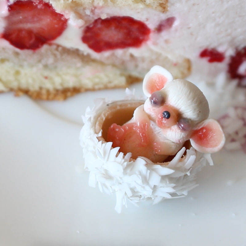 キャンディ・マウス