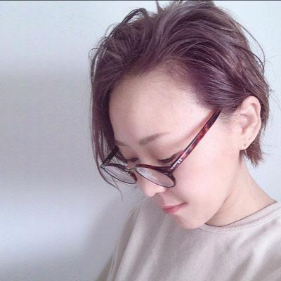 flicka nail arts Saori