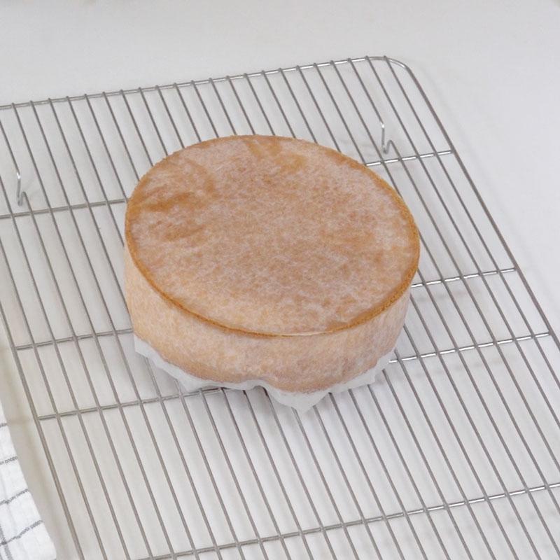海绵蛋糕体