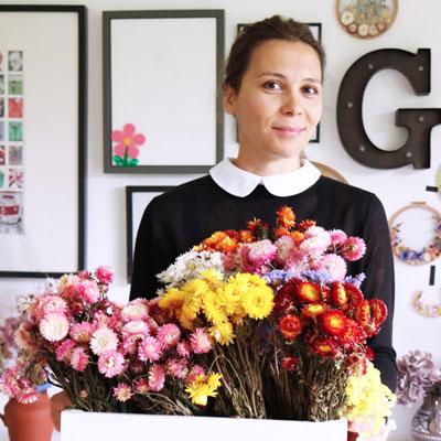 Olga Prinku