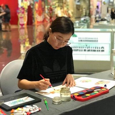 Carla Co Chua