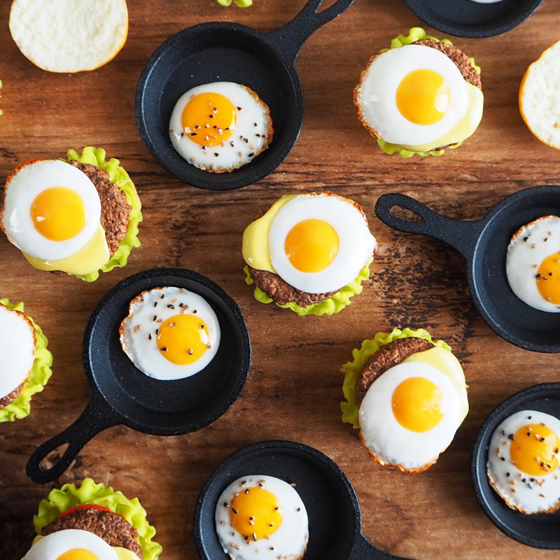 How to Make a Sunny Side Up Egg