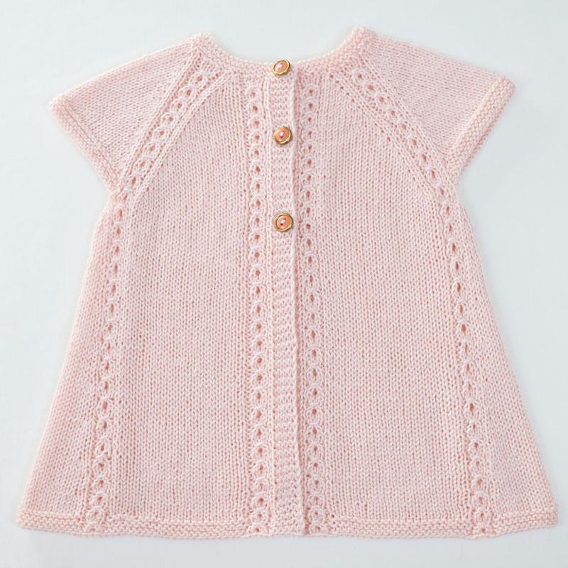 Spring Baby Vest