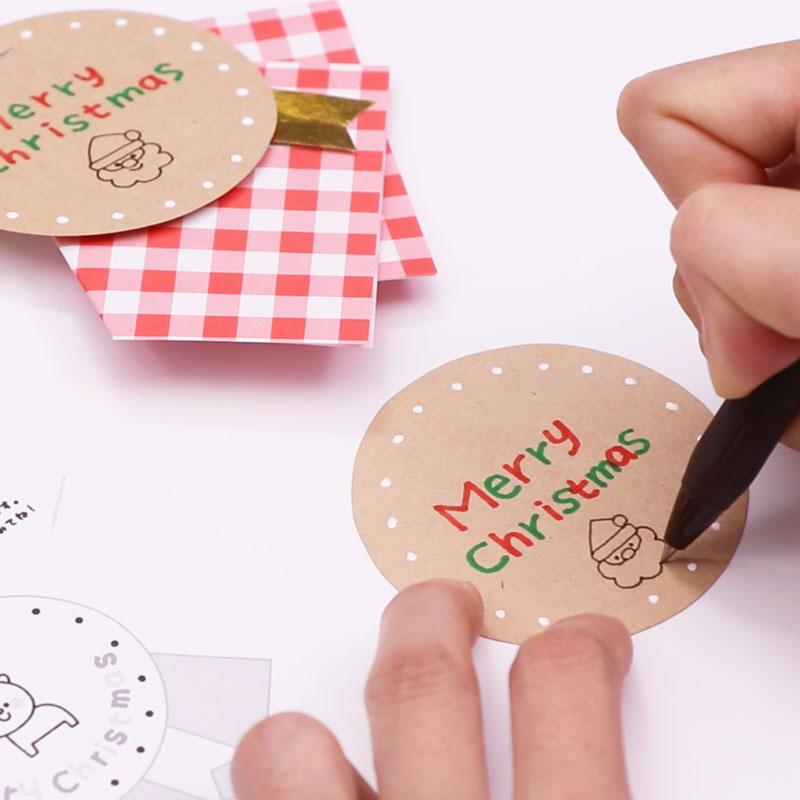 クリスマスのイラスト&カードレッスン