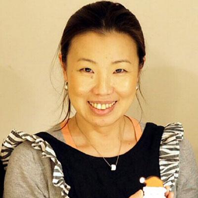 Makiko Ikeda