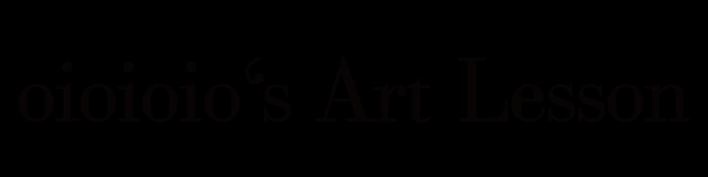 oioioio's Art Lesson