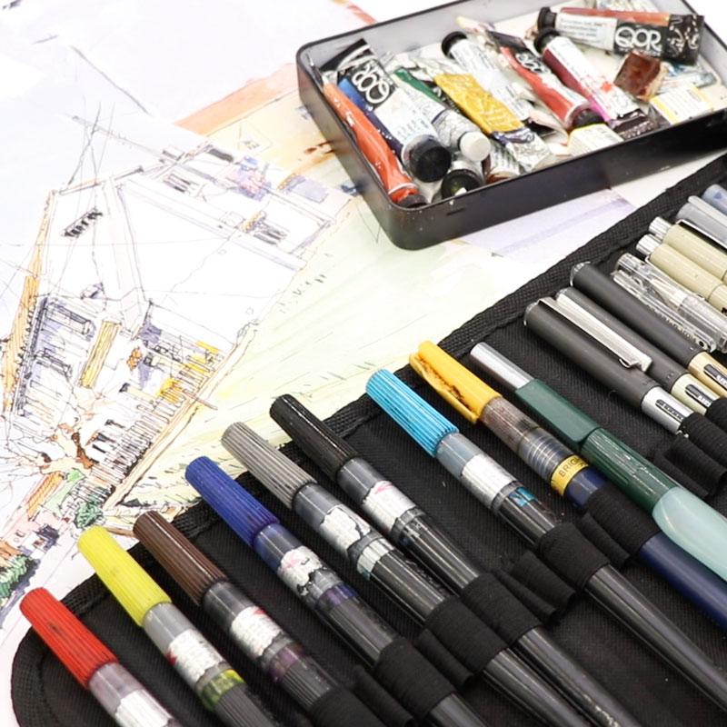 Materials Showcase