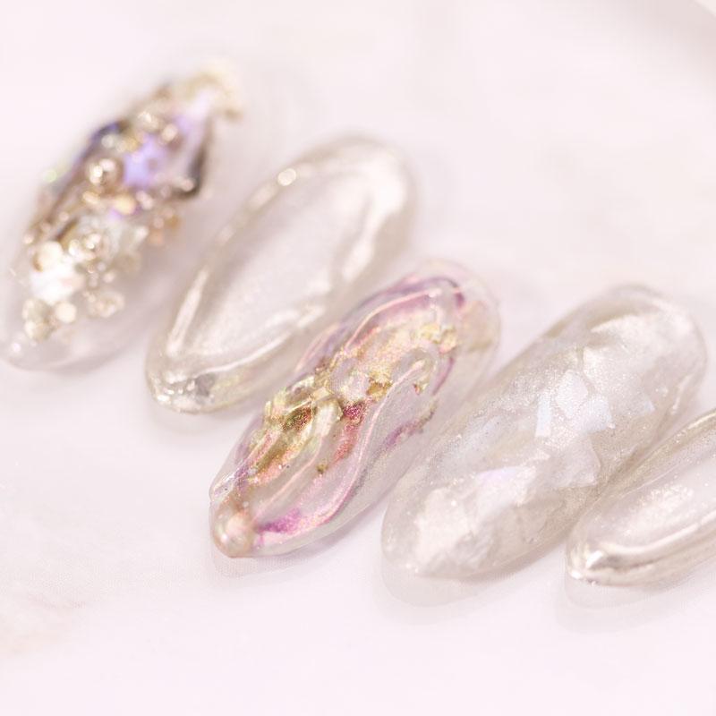 Aurora Veil Crystal