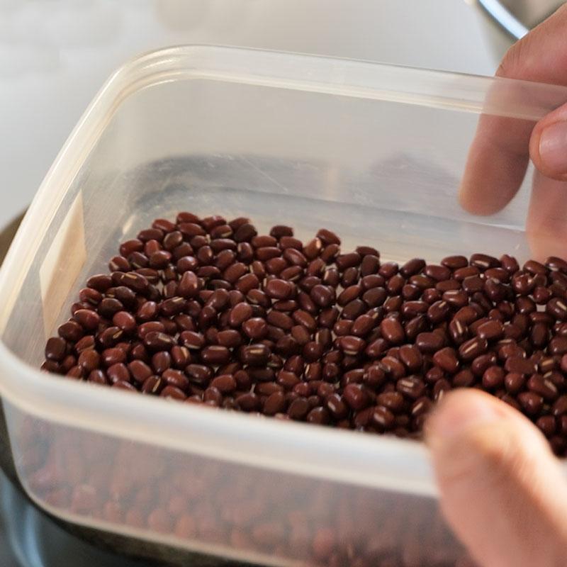 和菓子職人直伝「小豆から炊くこしあんの作り方」