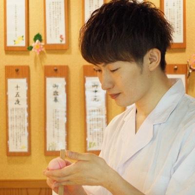 Shota Oizumi