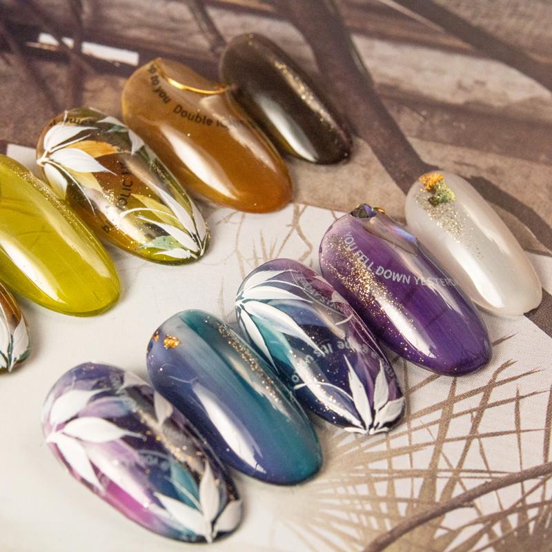 Folia Nails