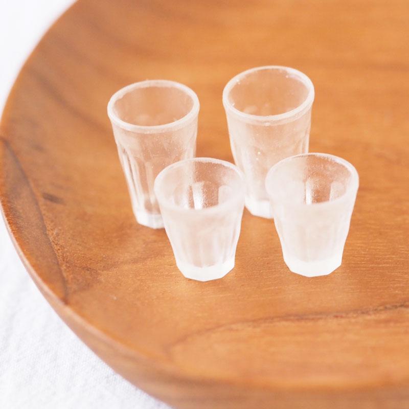 玻璃杯的做法