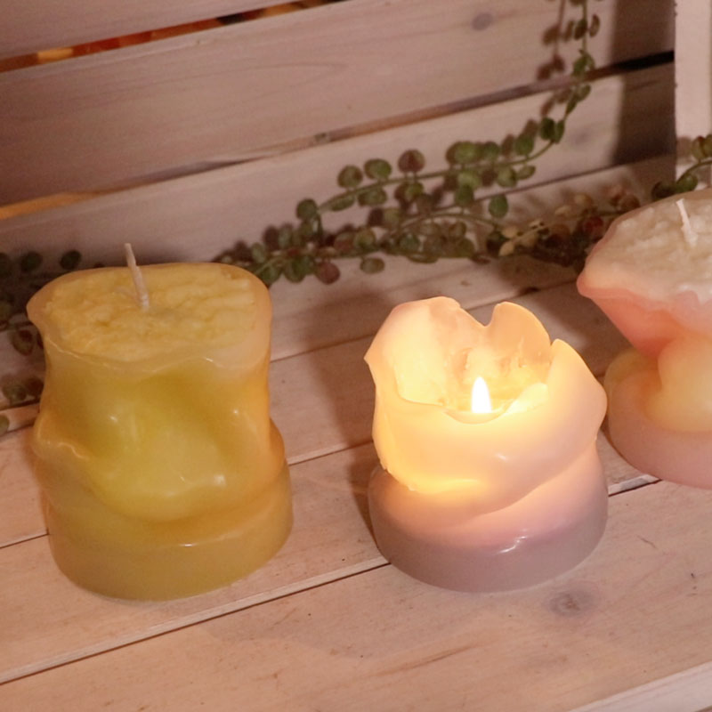 flabby candle(仮)