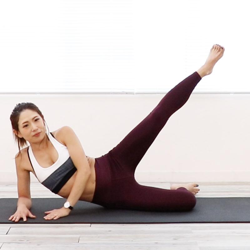 9つのトレーニングで行う、ながら運動プログラム