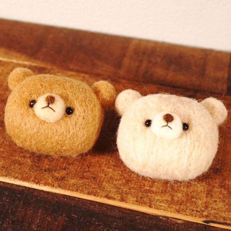 Cute Round Bears