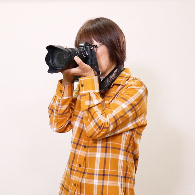 Nikon入門③ カメラのボディとレンズの種類について